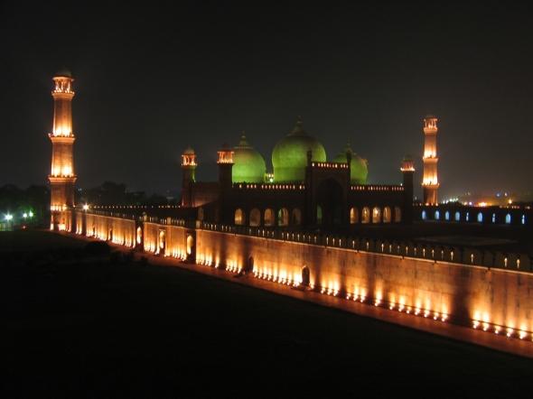 pakistan cultural beauty