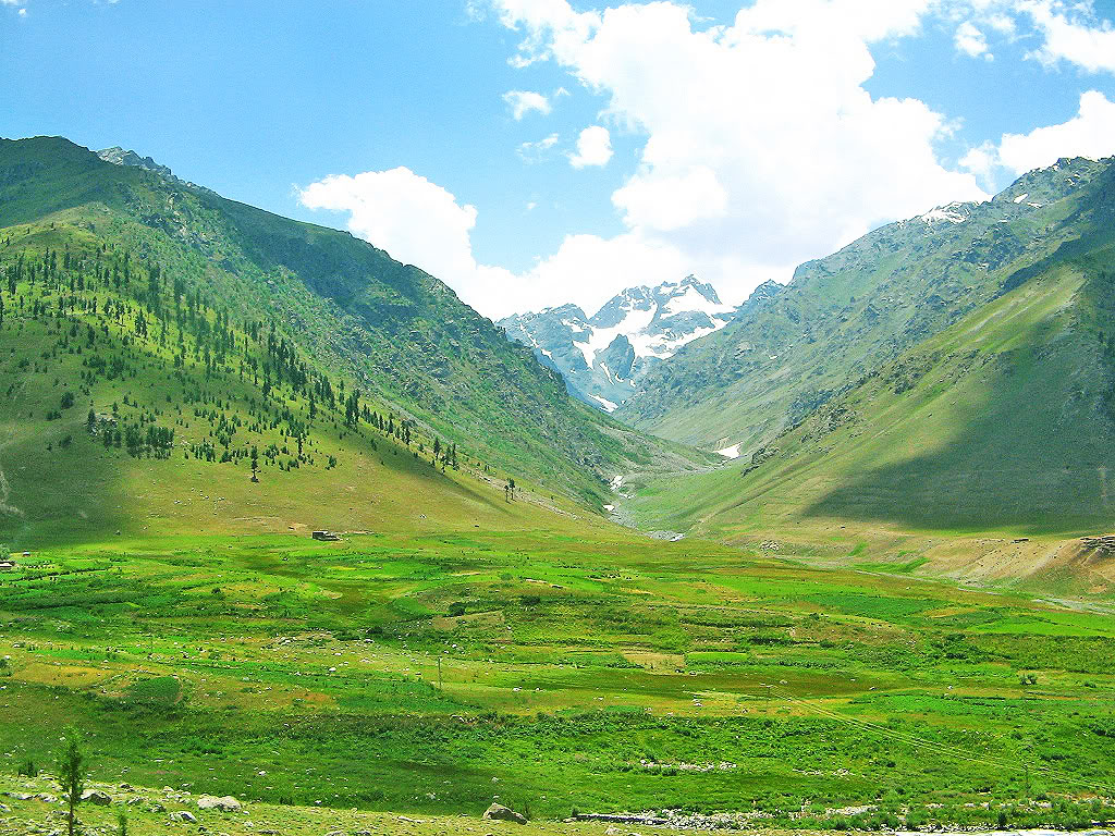 some beautiful places of pakistan itspak