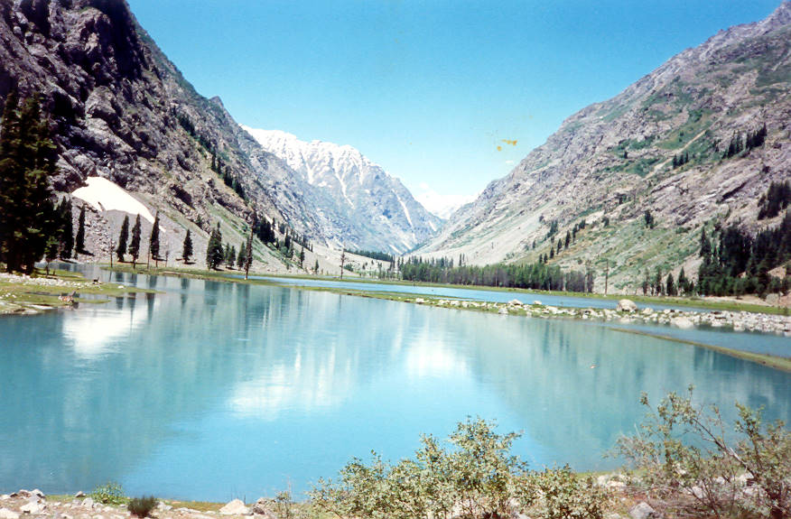 Swat Valley Traditions Itspak