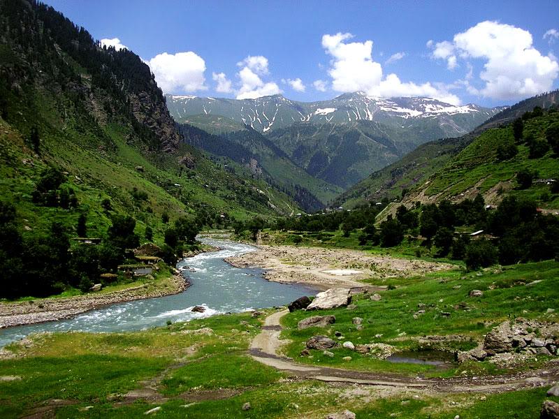 Some Beautiful Places Of Pakistan Itspak