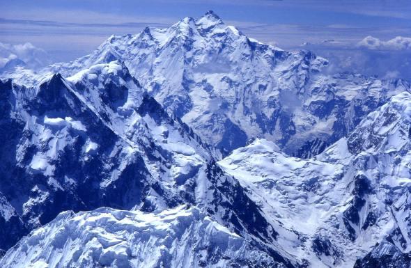 pak mountain